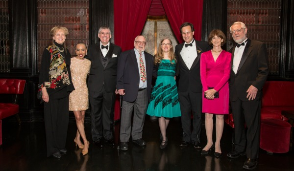 Authors Guild Gala photo group1
