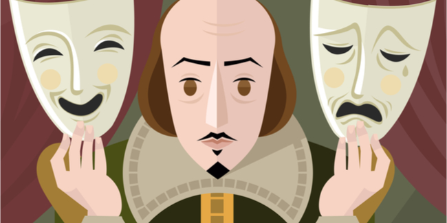 Shakespeare - The Authors Guild